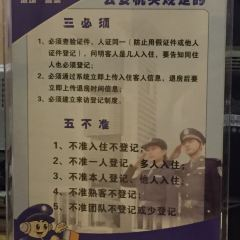 Lo Wu Control Point User Photo