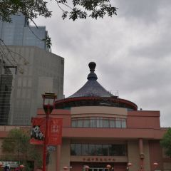 Chinese Cultural Centre User Photo
