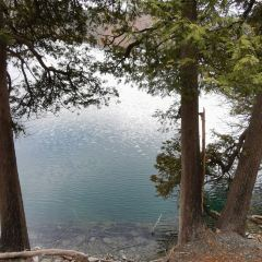 Green Lakes State Park User Photo