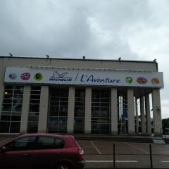 L'Aventure Michelin用戶圖片
