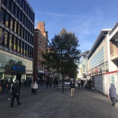 Manchester Arndale User Photo