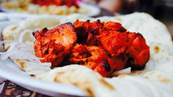 Shamiana Tandoori & Indian Cuisine