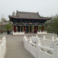 Stupa Beach Park User Photo