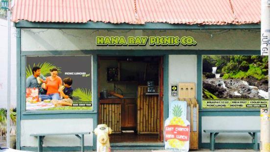 The Hana Bay Picnic Co.