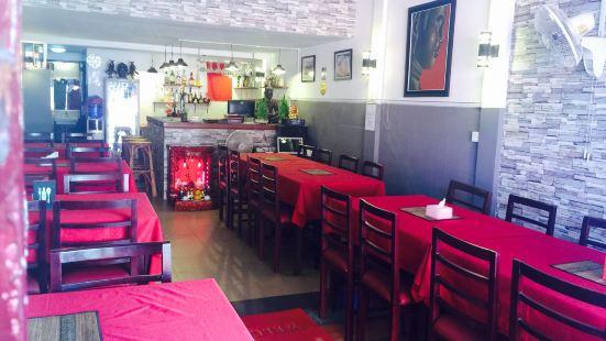 Tuk Tuk Cafe Restaurant