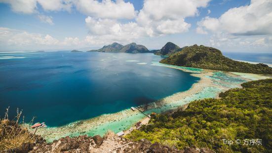 보헤이둘랑섬