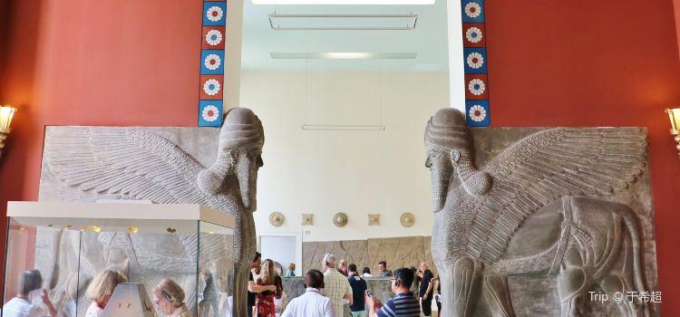 帕加馬博物館2