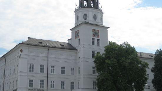 薩爾茨堡鐘樓