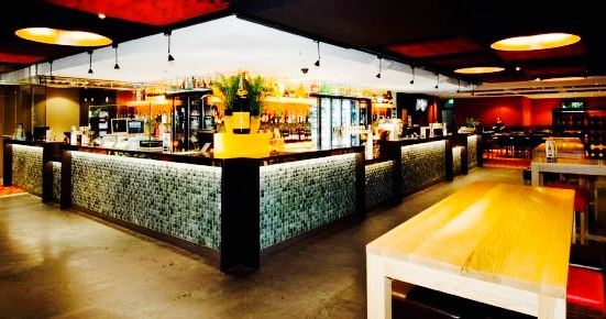 Criterion Tavern