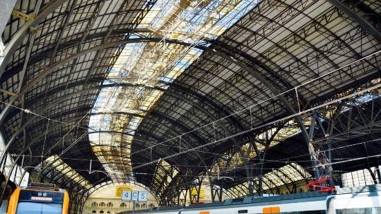 Station Barcelona
