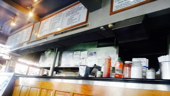 Emilios Pizza & Sub Shop