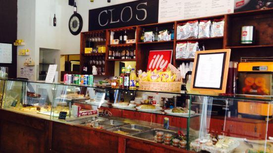 CLOS Bistro & Cafe