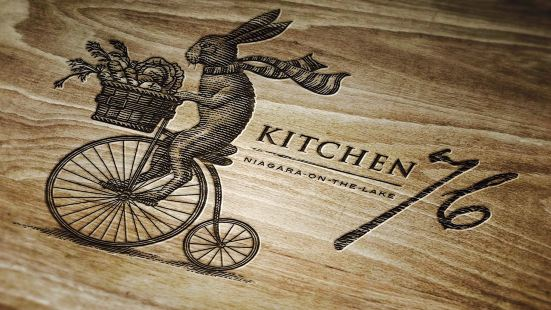 Kitchen76 at Two Sisters Vineyards