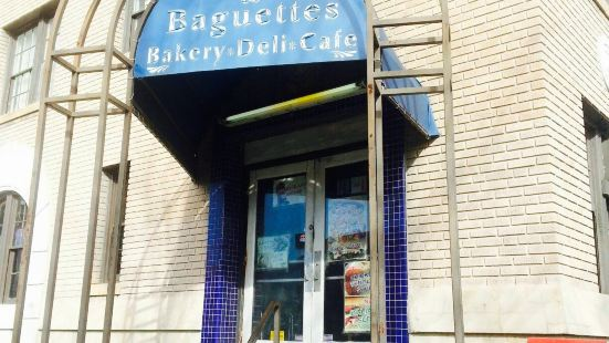 Bagels and Baguettes
