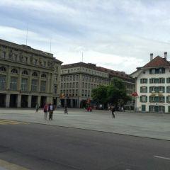 City Hall User Photo