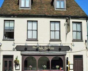 The Oak Bistro