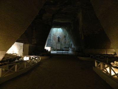 Cimitero delle Fontanelle
