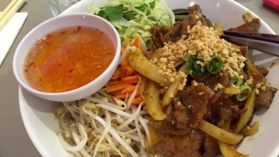Pho Phu Quoc