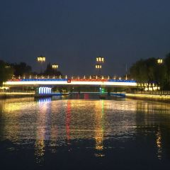 揚州古運河用戶圖片