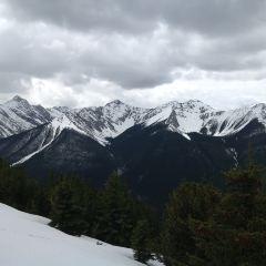 Sulphur Mountain User Photo