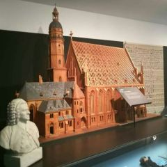 老市政廳(萊比錫城市歷史博物館)用戶圖片