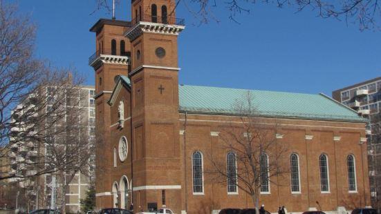 Centenary United Methodist Church