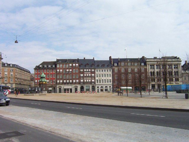 King's New Square