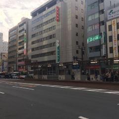 가미야초히가시 여행 사진