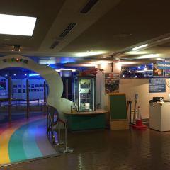 Hiroshima Children's Museum User Photo