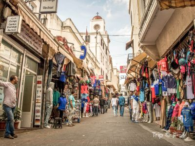 Tangier Old Town