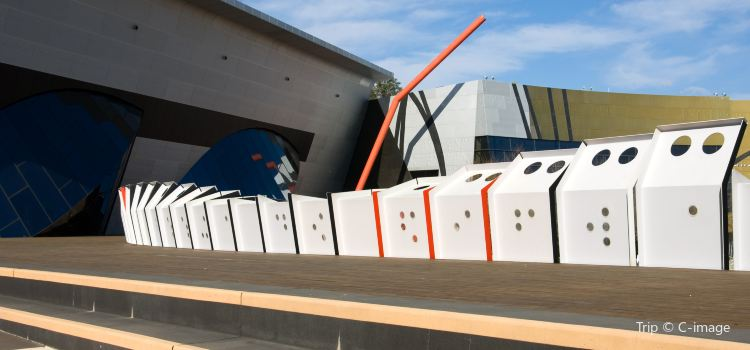 National Museum of Australia3
