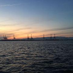 Seaside Cosmo User Photo