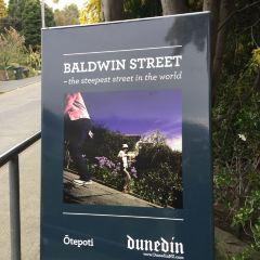 Baldwin Street User Photo