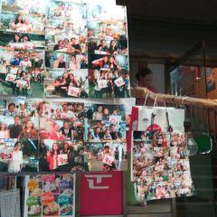 광장시장 여행 사진