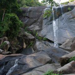 Seven Wells Waterfall User Photo