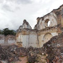 安提瓜古城用戶圖片