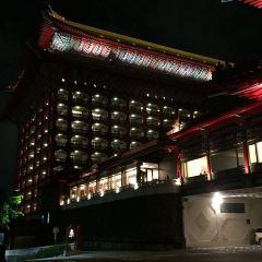 그랜드 호텔 여행 사진