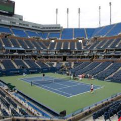USTA National Tennis Center User Photo