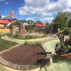 拉龍德六旗遊樂園用戶圖片