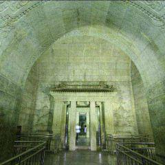 Yu Mausoleum User Photo