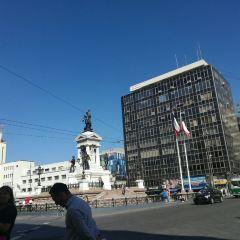 索托馬約爾大廣場用戶圖片