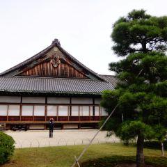 Nijo jinya User Photo