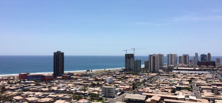 Playa Cavancha1