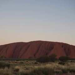 Ayers Rock User Photo