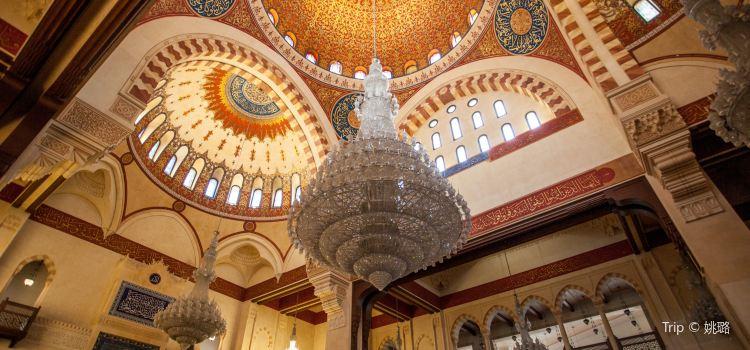 Mohammed Al-Amin Mosque1