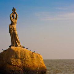 Zhuhai Fisherwoman User Photo