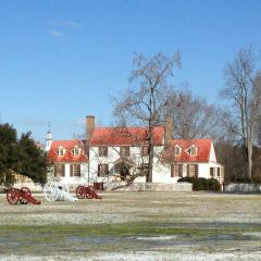 Colonial National Historic Park User Photo