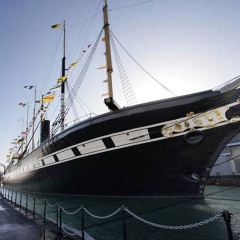 Brunel's SS Great Britain User Photo