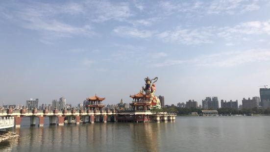 Beiji Xuantian Shangdi