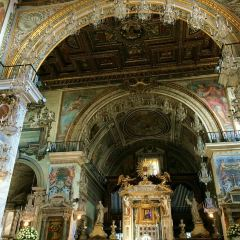 Basilica of St. Mary of the Altar of Heaven User Photo